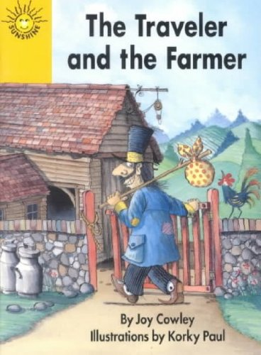 The Traveler and the Farmer (Excellerated Reading Program Grades 1-2) (9780780252837) by Cowley, Joy