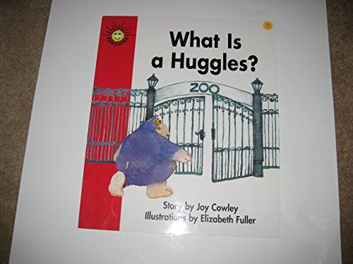 What Is a Huggles/Big Book (0780257170) by Cowley, Joy