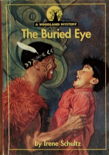 Buried Eye/Wood/1: Wright Group/McGraw-Hill