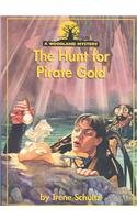 9780780272361: The Hunt for Pirate Gold (Woodland Mystery)