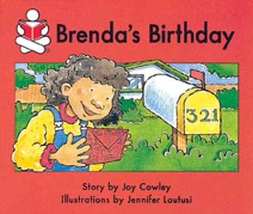 Brenda's Birthday (STORY BOX) (9780780272545) by [???]