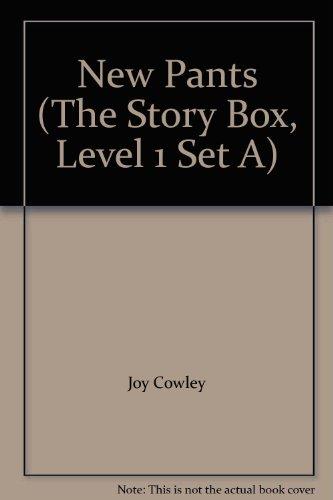 9780780272552: New Pants (The Story Box, Level 1 Set A)