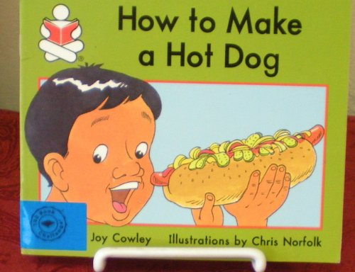 9780780272781: How to Make Hot Dog
