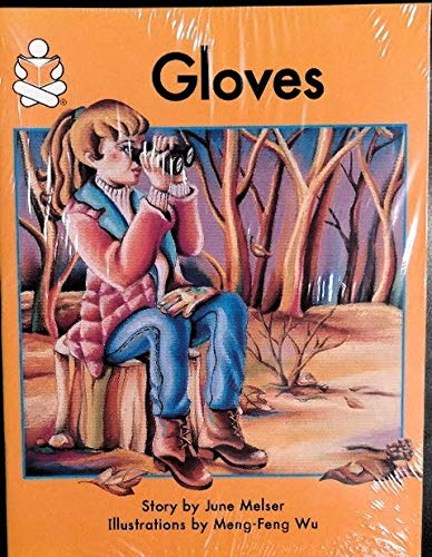 9780780273191: Gloves (The story box)