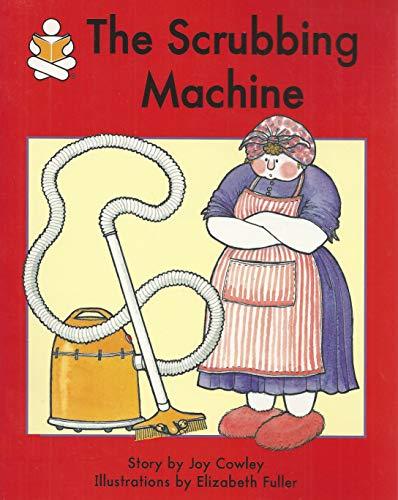 The scrubbing machine (Story box read together): Cowley, Joy