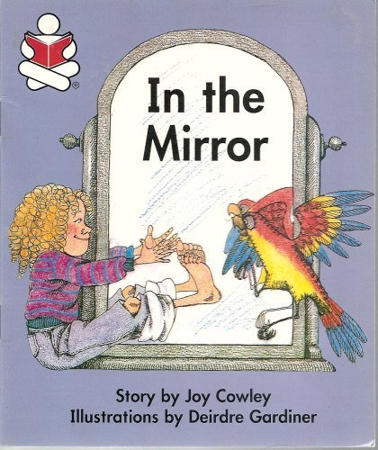 In the Mirror/SBN/a: Joy Cowley