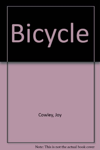 9780780274204: Bicycle