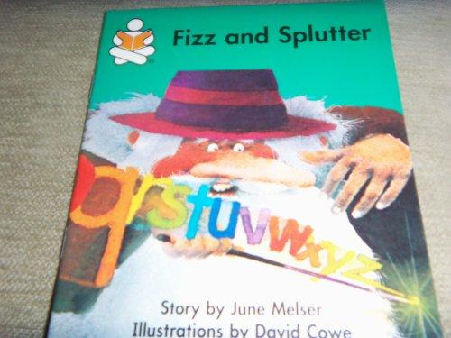 9780780274471: Fizz and splutter (Story box)