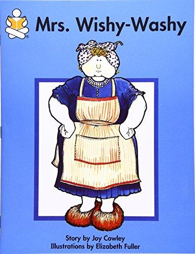 9780780274662: Story Box, Mrs. Wishy-Washy