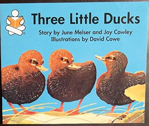 9780780274754: Three Little Ducks (The Story Box: Read-Togethers, Early Emergent, Set 2)
