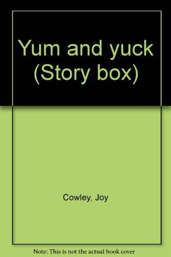 9780780274914: Yum and yuck (Story box)