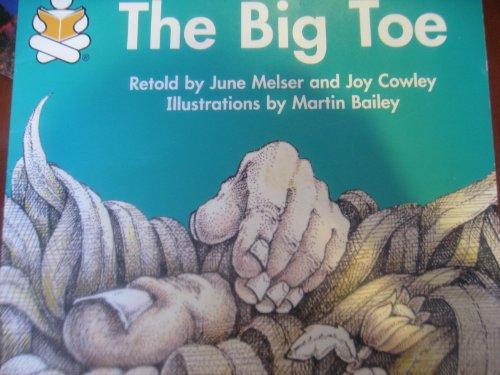 9780780276574: Big Toe/Big Book