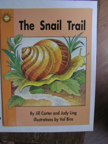 The Snail Trail: Jill Carter; Judy