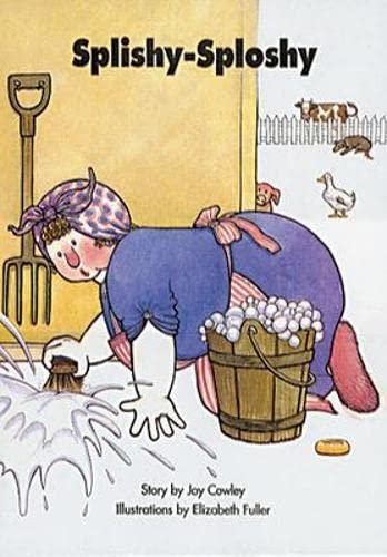 Story Basket, Splishy-Sploshy, Big Book (9780780283329) by Cowley, Joy