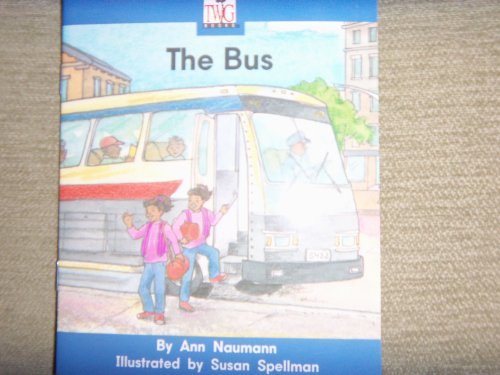9780780288799: The bus (TWIG Books)