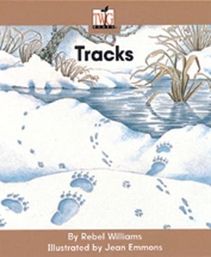 9780780290907: Tracks (TWIG)