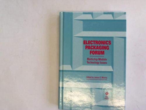 9780780304390: Electronics Packaging Forum: Multichip Module Technology Issues