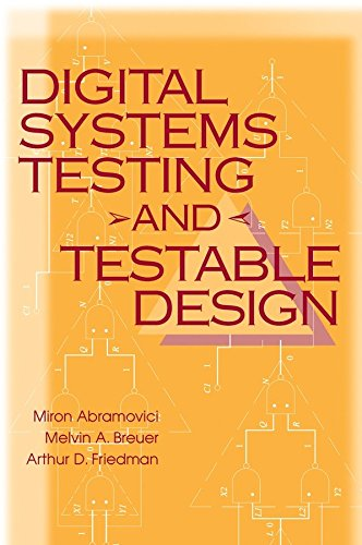 9780780310544: Digital Systems Testing and Testable Design