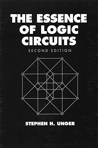 9780780311268: The Essence of Logic Circuits