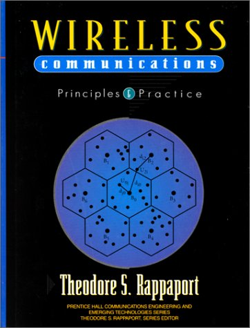 9780780311671: Wireless Communications: Principles and Practice