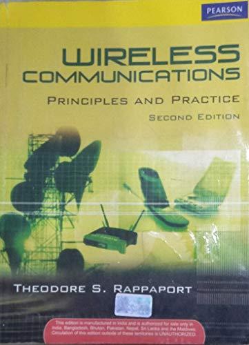 9780780311800: Wireless Communications, the Mobile Communications Handbook