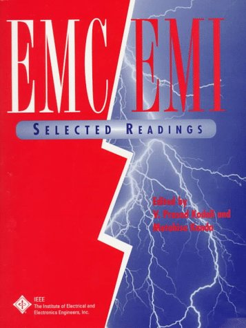 9780780323179: Emc/Emi: Selected Readings