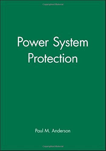 9780780334274: Power System Protection (IEEE Press Series on Power Engineering)