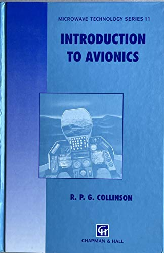 9780780334335: Introduction to Avionics (Microwave technology series)