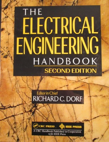 9780780334670: Electrical Engineering Handbook Edition