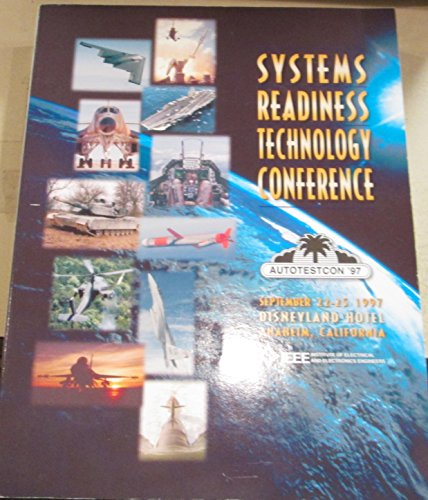 9780780341623: Autotestcon, 1997 System Readiness Technology Conference