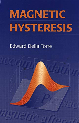 9780780347199: Magnetic Hysteresis