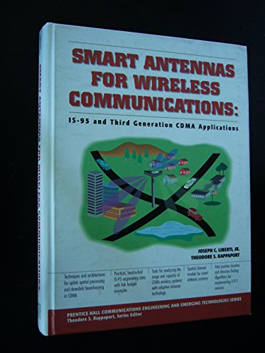 9780780347366: Smart Antennas for Wireless Communications