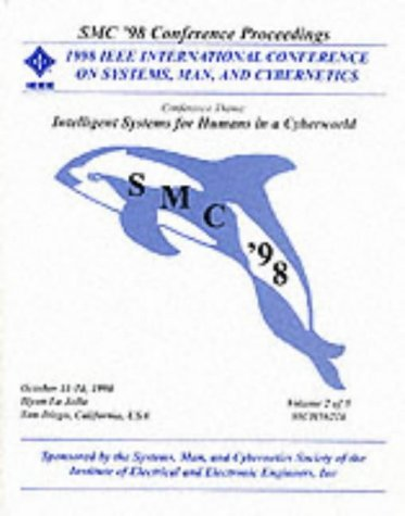 1998 IEEE International Conference on Systems, Man,: Institute Of Electrical
