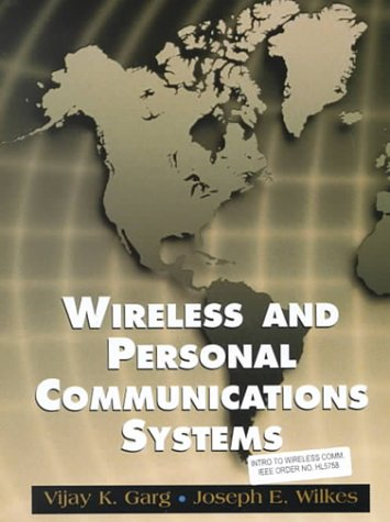 9780780348189: Introduction to Wireless and Personal Communications