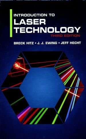 9780780353732: Introduction to Laser Technology, 3rd Edition