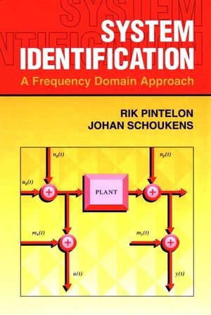 9780780360006: System Identification: A Frequency Domain Approach