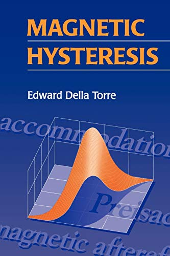9780780360419: Magnetic Hysteresis P