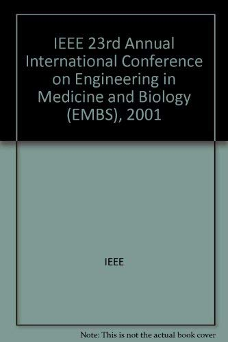 2001 Conference Proceedings of the 23rd Annual: IEEE Engineering in