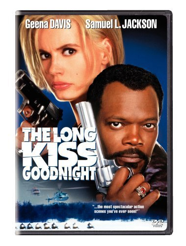 9780780618541: The Long Kiss Goodnight [Import USA Zone 1]