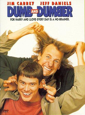9780780618558: Dumb & Dumber [Reino Unido] [DVD]