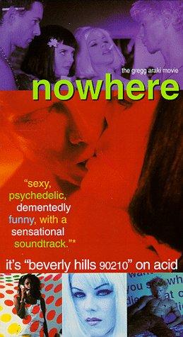 9780780620322: Nowhere [VHS]