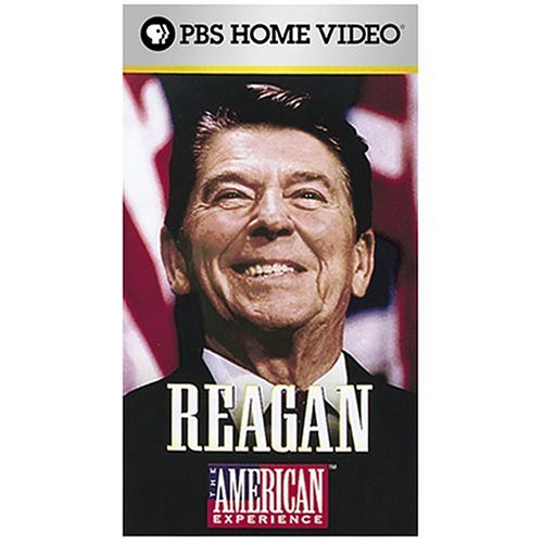 9780780621541: The American Experience - Ronald Reagan [VHS]