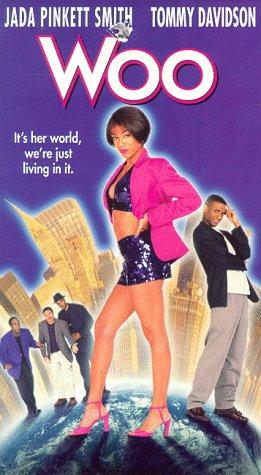 9780780623729: Woo [VHS] [Import USA]