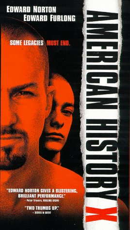 9780780625129: American History X [VHS] [Import USA]