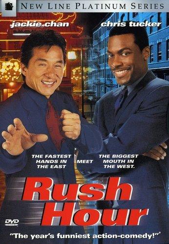 9780780625143: Rush Hour (New Line Platinum Series)