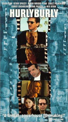 9780780626102: Hurlyburly [VHS]