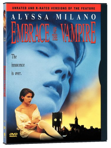 9780780627802: Embrace of the Vampire [Import USA Zone 1]