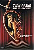 9780780632158: Twin Peaks: Fire Walk With Me [Reino Unido] [DVD]