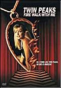 9780780632158: Twin Peaks - Fire Walk with Me [Import USA Zone 1]