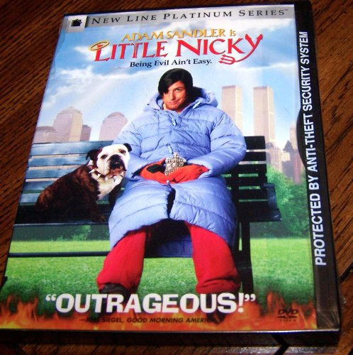 9780780633551: Little Nicky